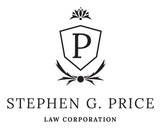 Stephen G. Price Law Corporation
